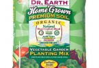 Dr Earth Home Grown Vegetable Garden Planting Mix