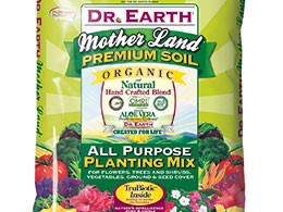 Dr Earth Mother Land All Purpose Planting Mix
