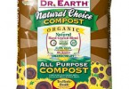 Dr Earth Natural Choice All Purpose Compost